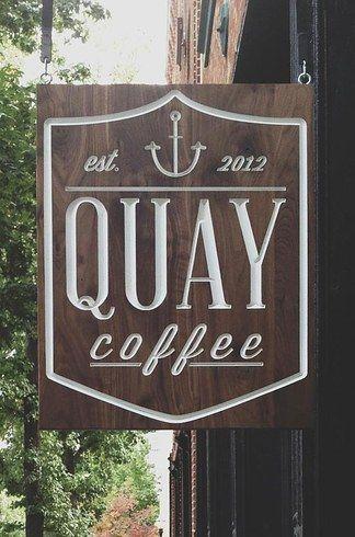 Quay Coffee (Kansas City, Missouri) | 24 U.S. Coffee Shops To Visit Before You Die