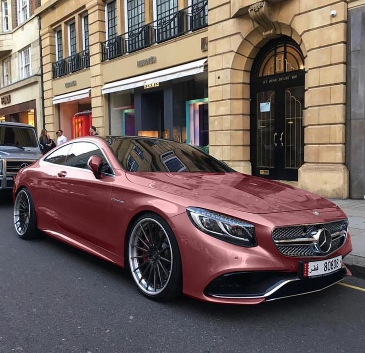 Mercedes Benz classy car – Luxury Cars World | Exotic cars