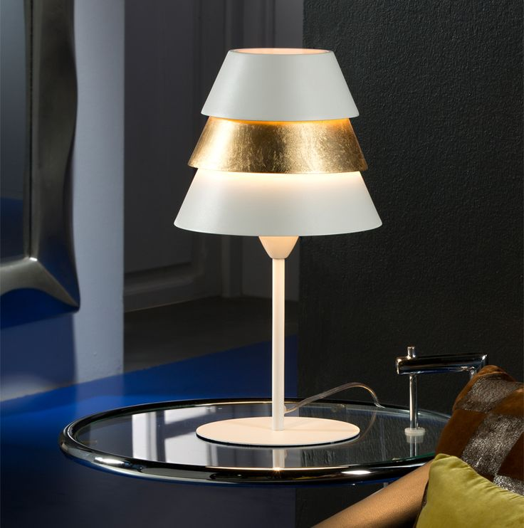 Learn more about luxxus pieces at luxxu net and discover the best modern table lamp