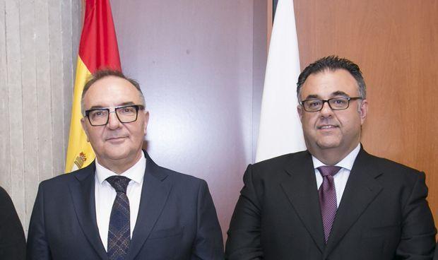 """Canarias acepta con """"dificultad"""" el calendario de la OPE nacional sanitaria"""