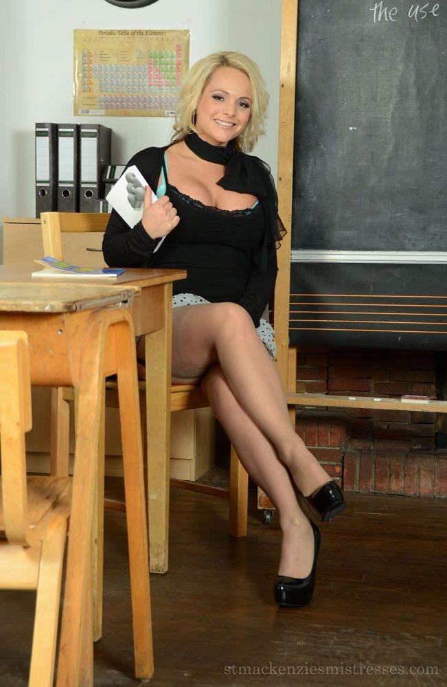Teacher photos & videos from St Mackenzies
