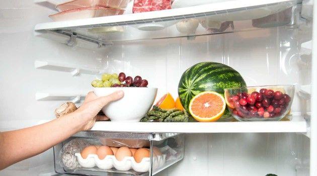 Como tirar mau cheiro da geladeira - Bolsa de Mulher