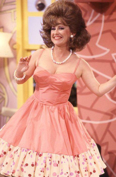 Miss Yvonne - Pee-Wee's Playhouse