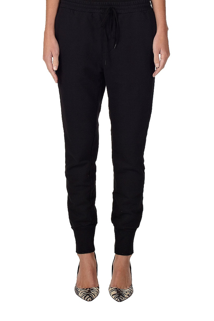 cotton pocket track pant black    http://www.bassike.com/shop/women/casual_pants/cotton_pocket_track_pant/16056/BLK