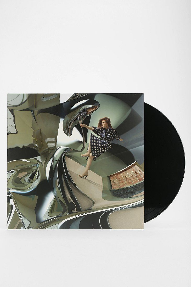 Glasser - Interiors LP - Urban Outfitters