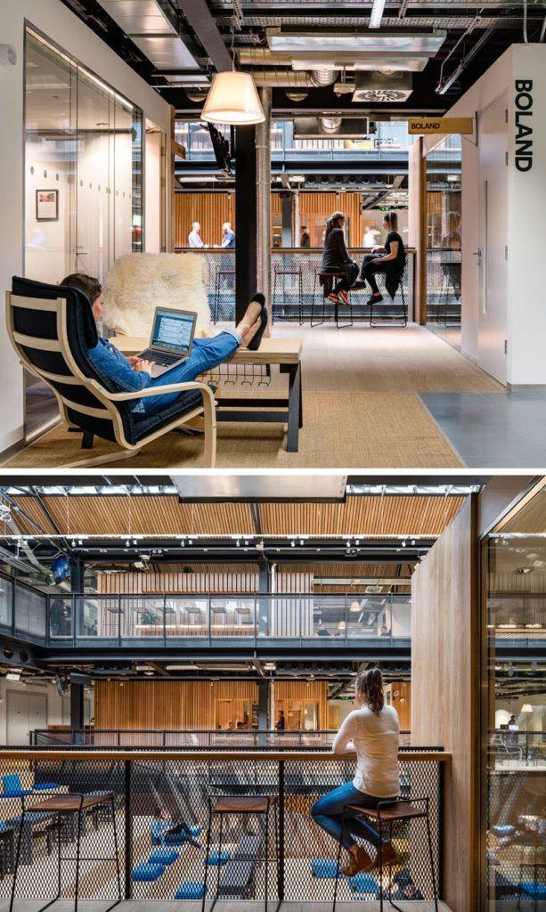 67 best Co Office images on Pinterest | Office designs, Enterprise ...