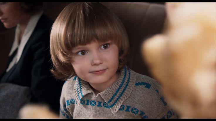 Film Review: Goodbye Christopher Robin by KIDS FIRST! Film Critic Benjamin P. #KIDSFIRST! #GoodbyeChristopherRobin