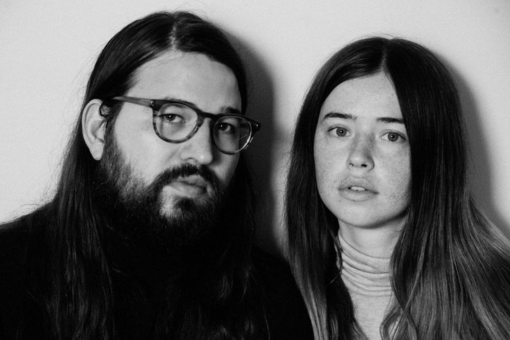Gentlewoman, Ruby Man. A great new album by Flo Morrissey and Matthew E. White, full of beautiful covers of great artists.
