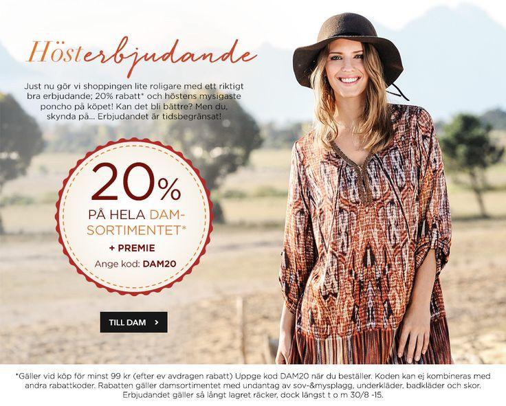 Mode & Kläder Online på nätet   Cellbes.se