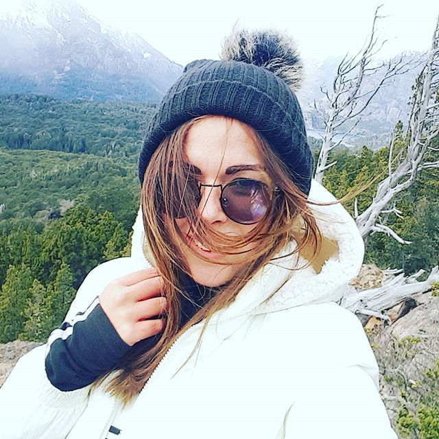 """""""Its a wee bit windy up here! 😂⛰🗻🌬 #moutains #bariloche #windy #patagonia #hiking #mountainclimbing #argentina #travel #traveladdict #travelblog #travelblogger #travelphotography #travelphoto #explore #adventure #backpacking #backpackers #jetsetters #igtravel #travelgram #instatravel #blogger #lifestyle"""" by @beautyandmyback. #europe #roadtrip #여행 #outdoors #ocean #world #hiking #lonelyplanet #instalive #ilove #instalife #sightseeing #unlimitedparadise #tour #instamoment #instacool…"""