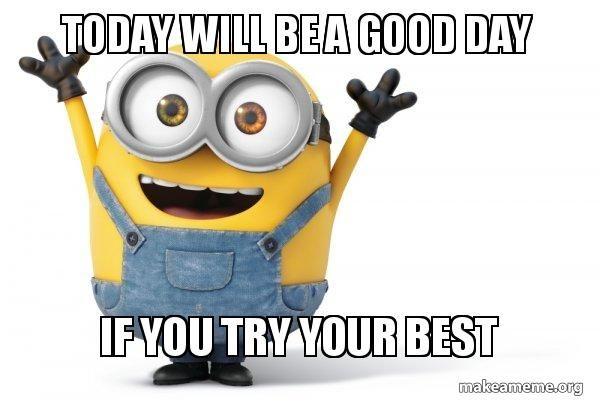 Image result for try your best meme | Teacher memes funny, School ...
