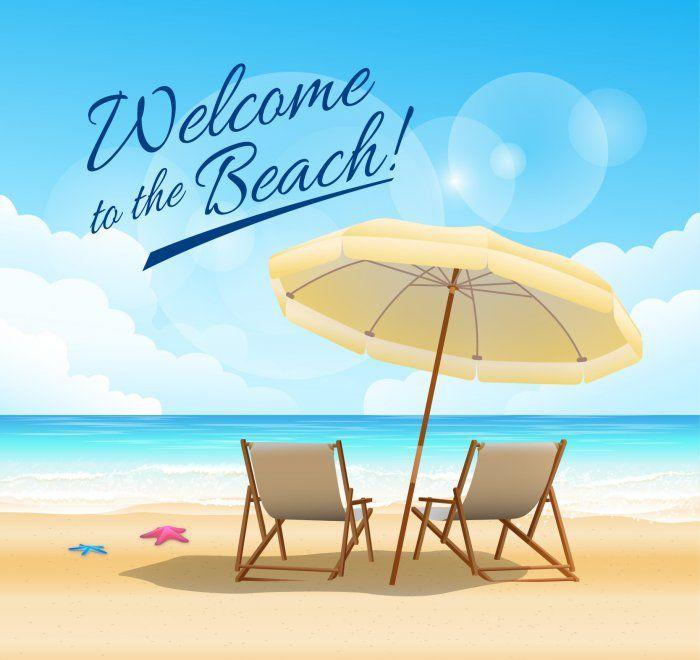 Nasce il nuovo portale dedicato alle spiagge e ai loro servizi!  In bocca al lupo Airbnbeach!