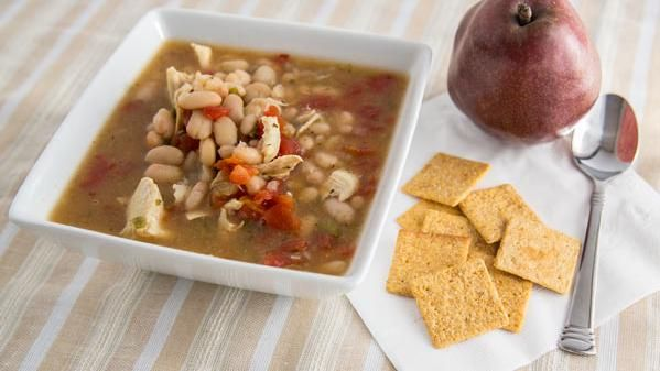 Research says beans can help you lose weight. Try one of these 10 yummy recipes today!