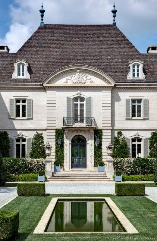 365 Best Beautiful Facade Ideas Images On Pinterest