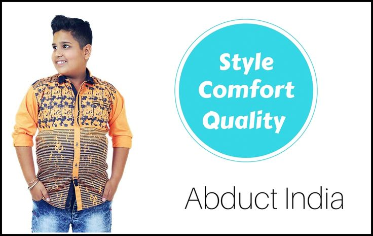 Abductindia is about #Plus_Size #Style #Comfort and #Quality.