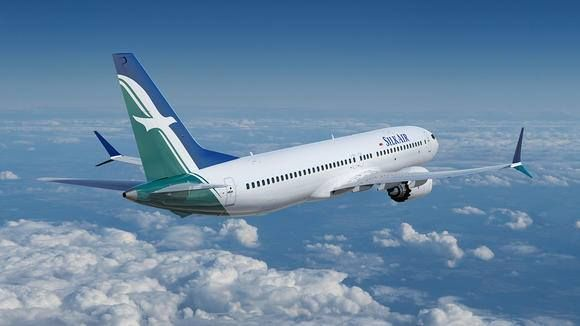 SilkAir ends service to Langkawi Island.     SilkAir continues to transfer flights to sister airline Scoot in a move to rationalise flight operated by airlines in the Singapore Airlines group. Effective 8 April Scoot will increase services from Singapore to Langkawi in Malaysia by taking over the existing three weekly services offered by SilkAir.     Silk Air continues to operate this route three times a week until 8 April. After the transfer of services is complete Scoot will fly six weekly…