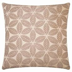 Frond Cushion 55x55cm | Freedom Furniture and Homewares