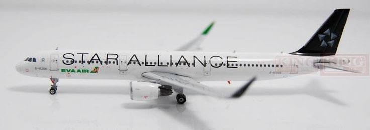 87.23$  Buy here - http://ali5jf.worldwells.pw/go.php?t=32595862670 - Phoenix 10865 Taiwan Airlines A321/w Star Alliance 1:400 commercial jetliners plane model hobby 87.23$
