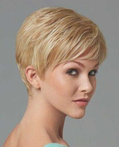 20 Best Short Haircuts for Thin