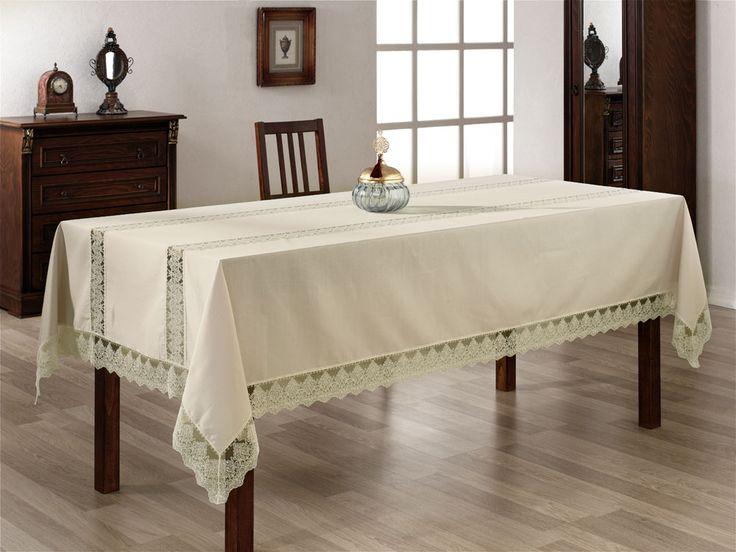 Kayra Masa Örtüsü leke tutmayan % 100 dertsiz kumaştan üretilmiştir. Leke tutmayan kumaşı sayesinde kolay ve rahat kullanım olanağı sağlar.