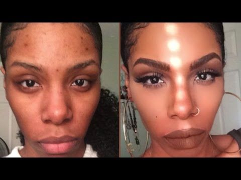 No need for filters when your makeup is flawless. Watch how I do my makeup from beginning to end! Products used: FACE: - MAC Fix+ Spray - Smashbox Photo Fini...