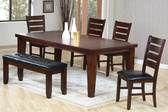 Bills Bros Furniture, Cedar Rapids, IA: Imperial 7 Piece Dining Set