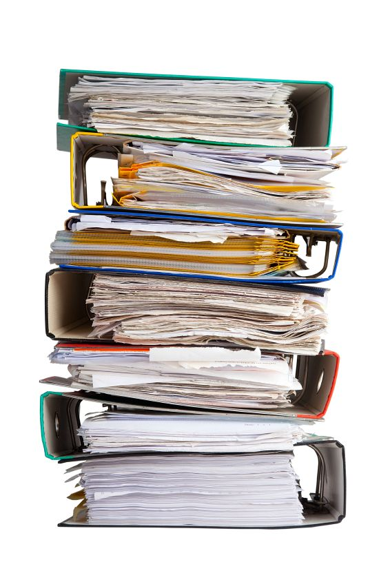 6 Things Every Paralegal Needs to Know about Trial Notebooks