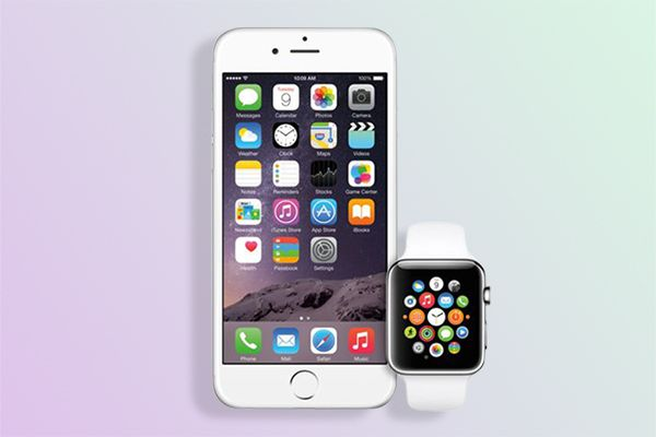 The iPhone 6 Is Finally Here! We're Breaking Down the Highlights of Apple's Newest Gadgets