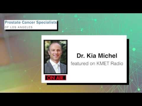 Prostate Cancer Prevention and HIFU Treatment | Comprehensive Urology - WATCH VIDEO HERE -> http://bestcancer.solutions/prostate-cancer-prevention-and-hifu-treatment-comprehensive-urology    *** cancer prevention strategies ***   Comprehensive Urology's, Dr. Kia Michel on the radio with KMET about preventing and treating prostate cancer.  Follow Comprehensive Urology on FB:  Share this video:  Comprehensive Urology's Dr. Kia Michel sat down with KMET Radio and discus