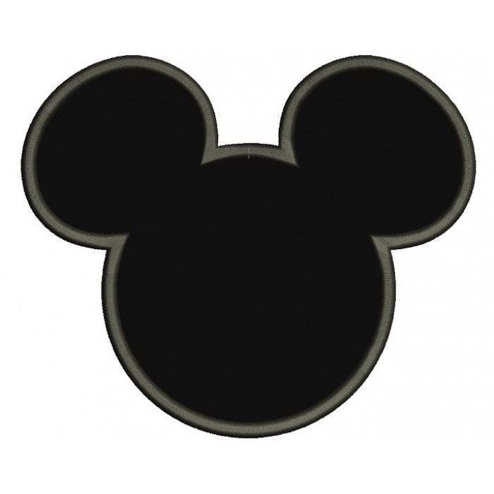 mickey mouse ears - 700×700