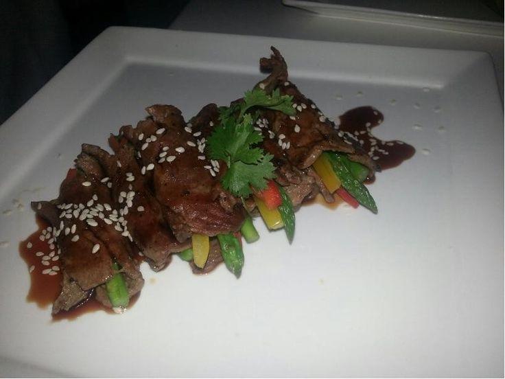 Tenderloin   Picture Courtesy : @CulinaryMuse1