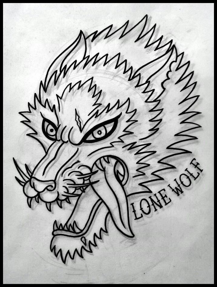 American Traditional Wolf Tattoos Designs And Meanings Uncategorized Traditional Wolf Tattoo Flash Wolf Tattoo Traditional Traditional Tattoo Wolf Tattoos