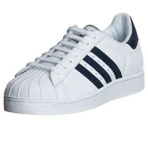 adidas Originals Men's Superstar II Basketball Shoe (Apparel) http://www.