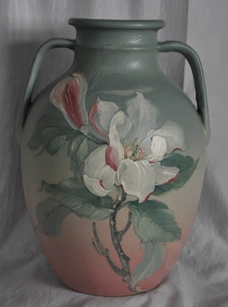 Pottery Weller By Joker1378 27 Other Ideas To Discover On Pinterest Pedestal Pottery And Ware