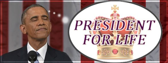 Be Prepared for What Will Happen If the Next President Tries to Unwind Obama's Executive Orders - The Rush Limbaugh Show