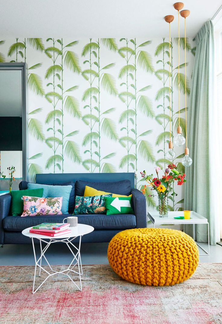Wallpaper For Living Room Feature Wall 25 Best Ideas About Feature Wallpaper On Pinterest Bedroom