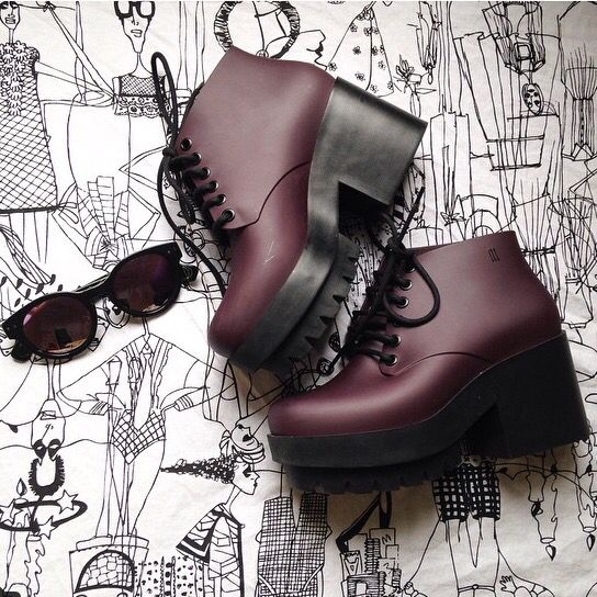 Melissa Jelly New Generation! Love it so much!