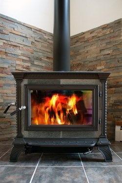 Wood Burner Tips