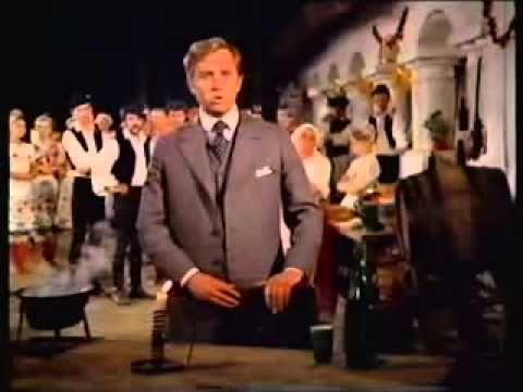 Gräfin Mariza René Kollo , Erszebet Hazy Film 1973 - YouTube