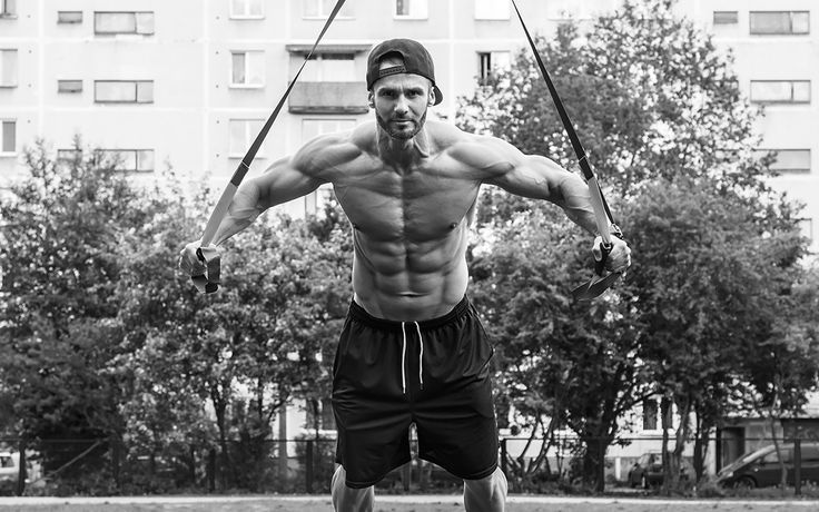Onnit Academy Workout of The Day #22 – Battle Ropes, Suspension Trainer & Bodyweight Workout