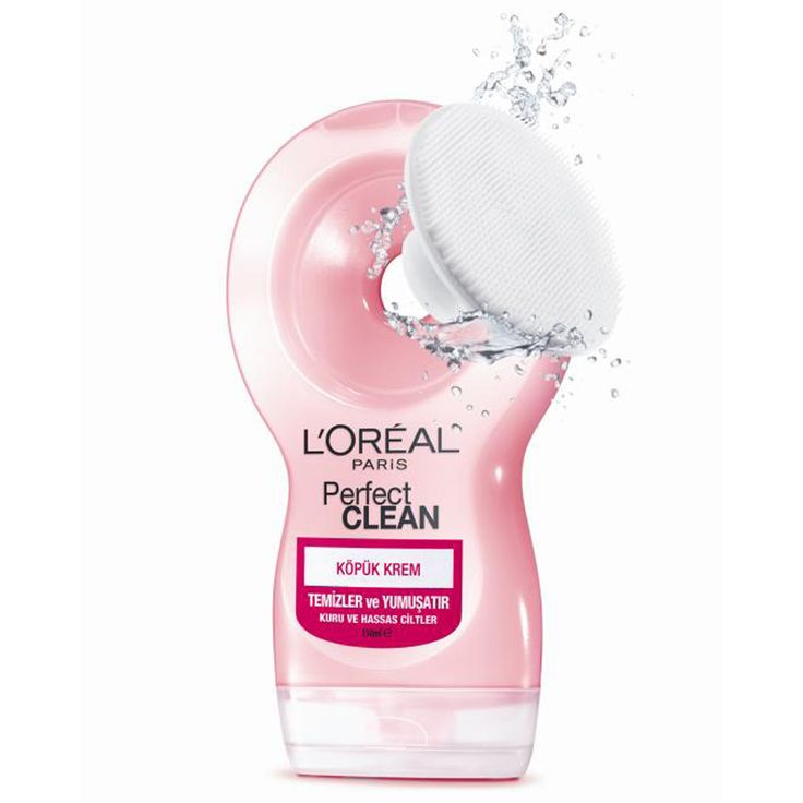Loreal Perfect Clean Köpük Krem 150Ml ::