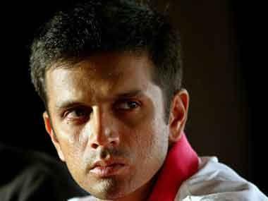 Watch Rahul Dravidu002639s full speech at Bradman Oration - Cricket News