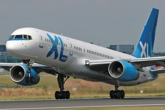L'arrivée de la compagnie aérienne low-cost XL AirWays : Les compagnies aériennes