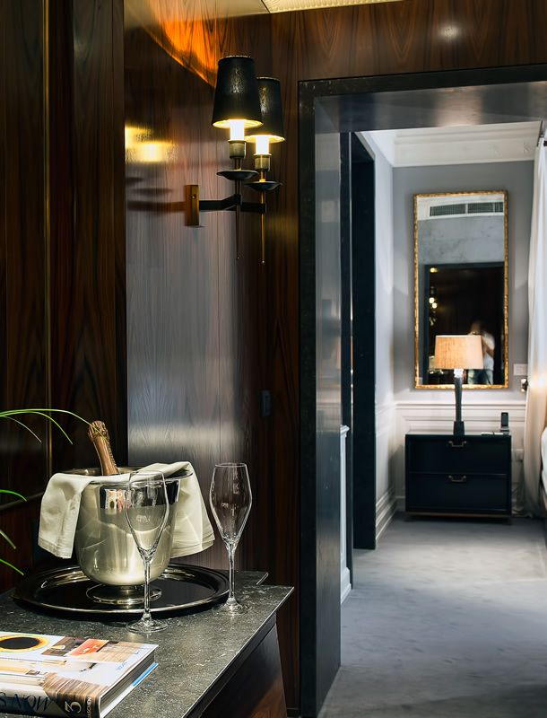 J.K.Place Roma Hotel - Luxury Hotel Roma - Five Stars Hotel in Rome - Boutique Hotel in Rome - Official Site