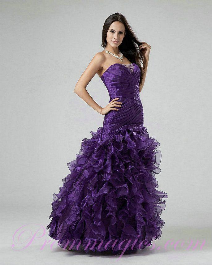 Mejores 21 imágenes de prom outfits en Pinterest | Maquillaje ...