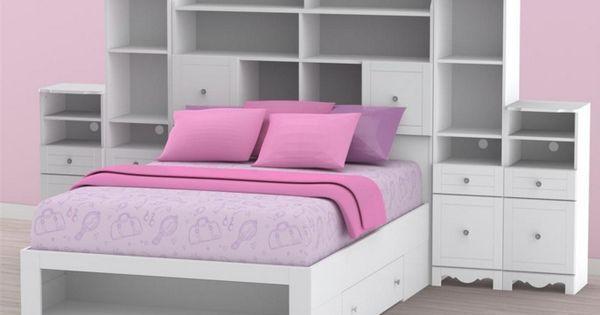 Headboards For Full Beds  check various designs and colors of Headboards For Full Beds on Pretty Home. Also checkBlack Bed Frame Queen http://ift.tt/1VzKhWW