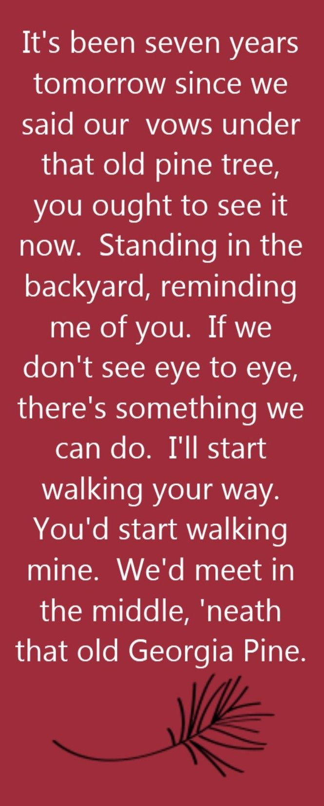 Diamond Rio - Meet You in the Middle - song lyrics, song quotes, songs, music lyrics, music quotes,