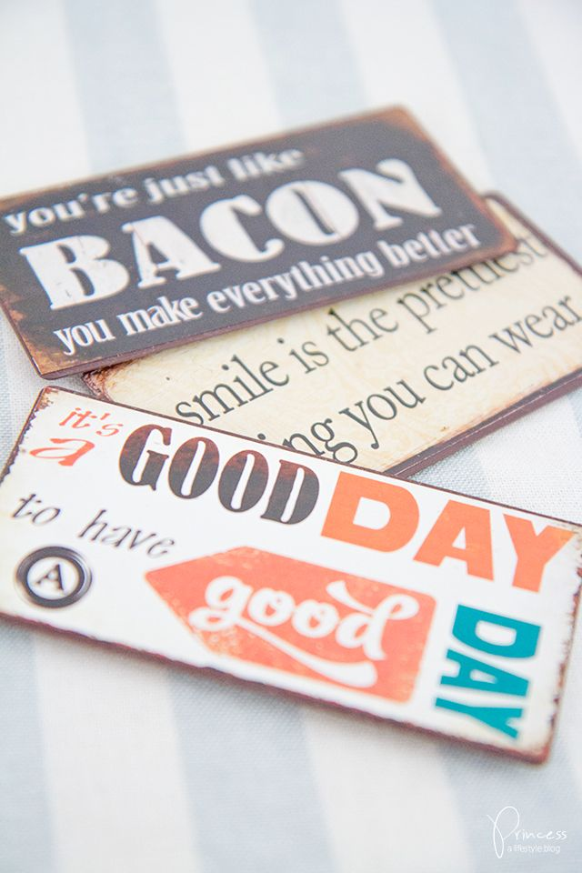 You are just like Bacon - #magnet #bacon