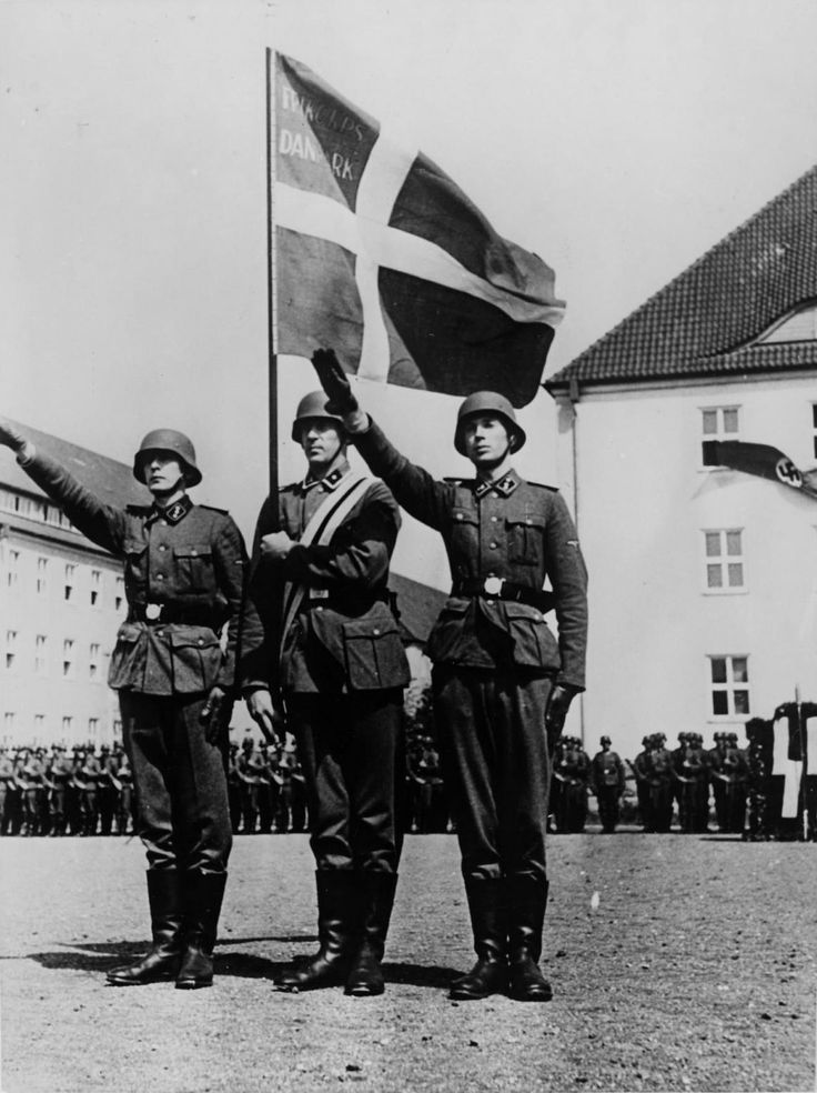 an analysis of denmark aftermath world war two World war ii began in europe when nazi germany began invading its neighboring countries in 1939 the german dictator and leader of the nazi party, adolf hitler, believed that the german people needed more lebensraum, or living space first, germany invaded czechoslovakia and poland over the .