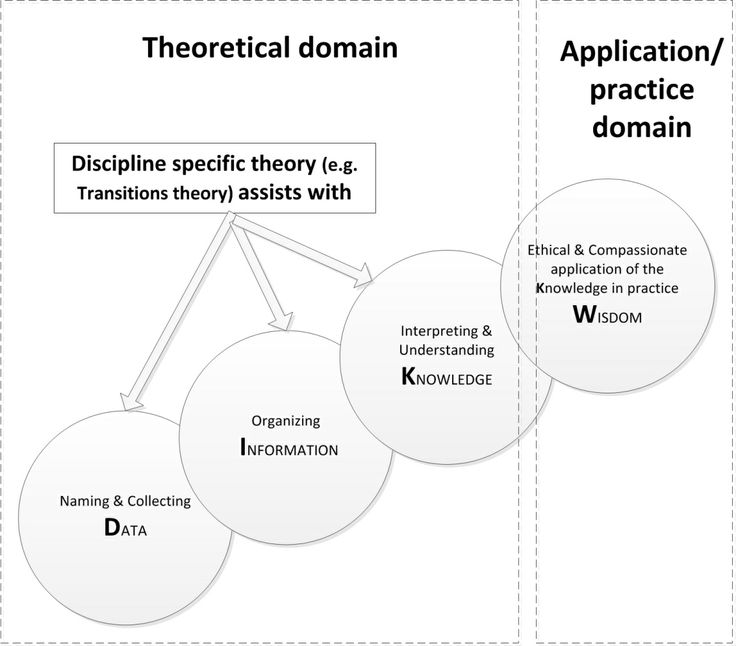 theory of knowledge journal explain how Journal scielo analytics  the florence nightingale's environmental theory:  and assumptions, theoretical knowledge helps explain and predict phenomena and.